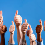 benefits, evaluation, thumbs up