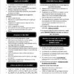 Chlamydia Fact Sheet (Spanish)