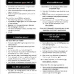 Gonorrhea Fact Sheet (English)