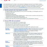 Quick Clinical Guide: HIV PrEP Pre-Exposure Prophylaxis