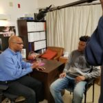New video supports clinicians in delivering HIV test result