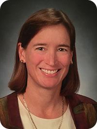 Helene Calvet, MD