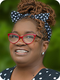 Deborah Wyatt-O'Neal, RN, MSN, CNS