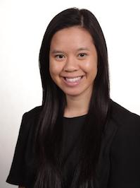 Headshot of Elizabeth Chau