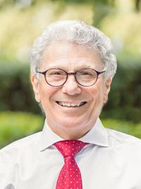 Headshot of Michael Policar