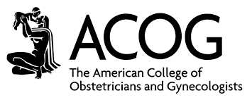 ACOG logo
